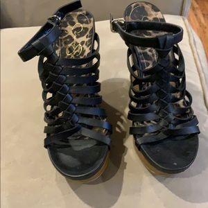 Jessica Simpson sandals size 7.5